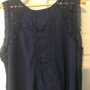 XXL Lauren Conrad blouse